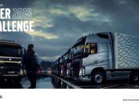 Volvo Driver Challenge já tem finalista português