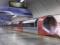 Siemens vende 1,7 mil milhões ao Metro de Londres