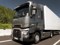 Mercado de camiões cresceu 10% no trimestre