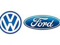 Volkswagen e Ford parceiras nos comerciais