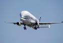 Airbus Beluga XL já voa