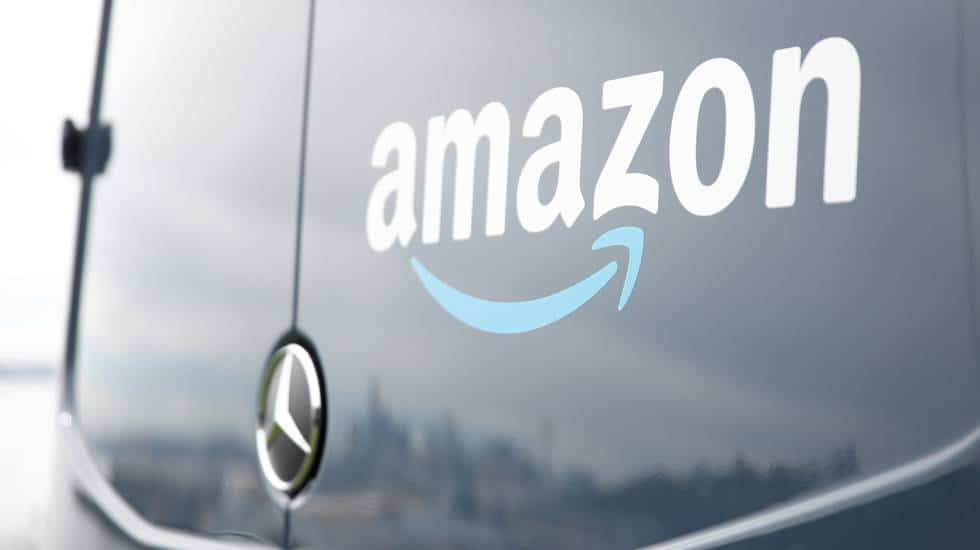 """A Amazon propõe-se impulsionar a criação de uma rede de PME de transporte com a qual pretende melhorar a distribuição de """"última milha"""" nos Estados Unidos."""