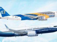 Tribunal suspende fusão entre a Boeing e a Embraer