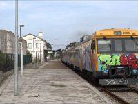 Rede ferroviária: menos linhas e menos comboios