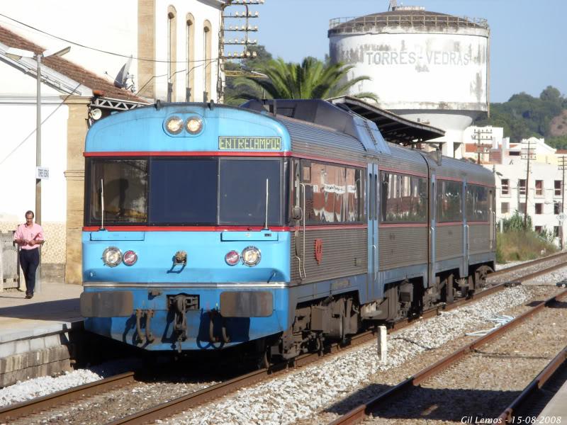 CP investe 168 milhões de euros em 22 comboios
