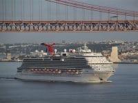 Lisboa cresce 15% nos cruzeiros no semestre