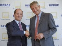 GEFCO e Bergé criam líder em Espanha