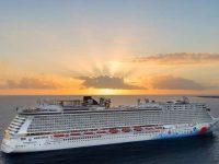 Norwegian Cruise Line encomenda mais dois navios