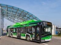 CAF entra nos autocarros com a Solaris