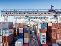 Concessões portuárias renderam 70,7 milhões