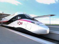 SNCF encomenda 100 TGV do Futuro por 2,7 mil milhões