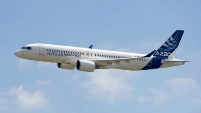 JetBlue, de David Neeleman, encomenda 60 A220