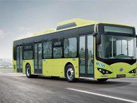 Coimbra já pode comprar autocarros eléctricos