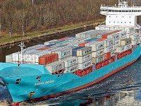 Arkon promove concentração no shipping