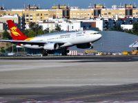 Chineses suspendem voos entre Lisboa e Pequim