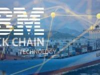 Blockchain da Maersk e IBM não atrai companhias
