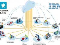 Blockchain: Maersk e IBM lançam TradeLens com 94 parceiros