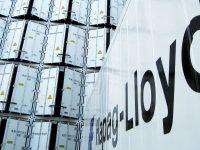 Hapag-Lloyd melhora resultados operacionais