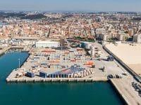 Leixões investe 141 milhões nas acessibilidades marítimas