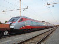 Trenitalia testa tarifas dinâmicas nos Regionais