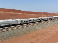 TGV do Deserto arrancará domingo… devagar