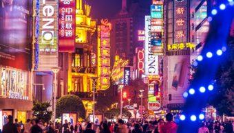 Economia da China a caminho da normalidade