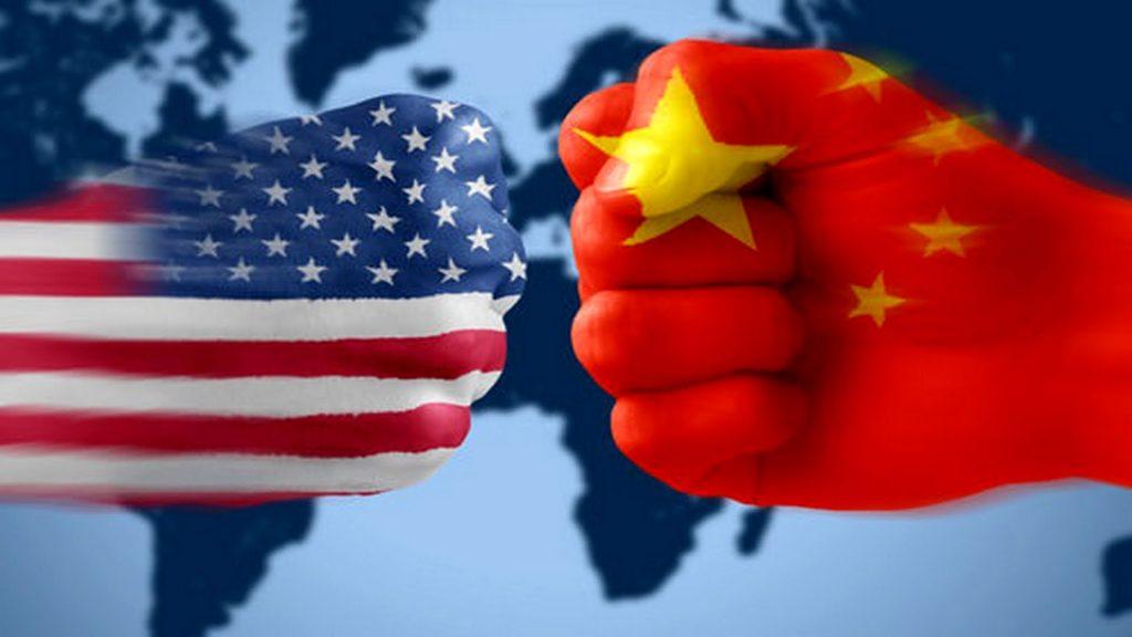 China anuncia frente-a-frente-com EUA