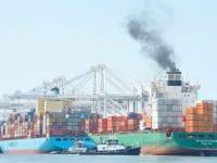 Emissões: Alphaliner denuncia más contas