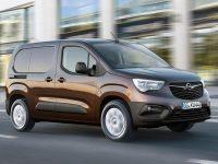 Opel leva Combo Cargo ao IAA