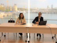 Porto de Barcelona lança hub de inovação