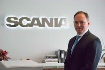 Scania lidera mercado ibérico de +16 toneladas