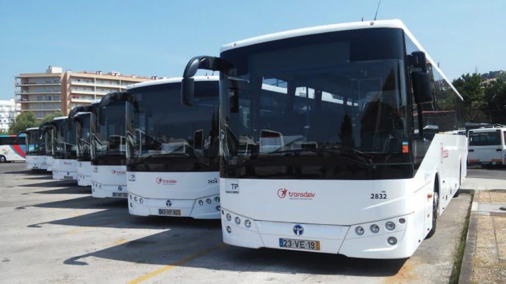Transdev garante transporte no Ramal da Lousã