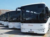 Transdev coloca 21 autocarros no Ramal da Lousã