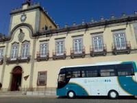 SIM da Transdev chega a Barcelos