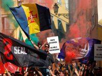 SEAL vai prolongar greve às horas extraordinárias