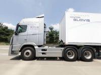 Hyundai testa camião autónomo em auto-estrada (vídeo)