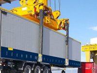 DB Cargo lança serviço combinado Perpignan-Saarbücken