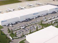 AirBridgeCargo instala hub europeu em Liège