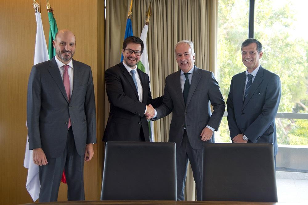 DHL investe 40 milhões no aeroporto de Lisboa