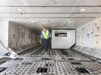 IATA: carga aérea mantém descida