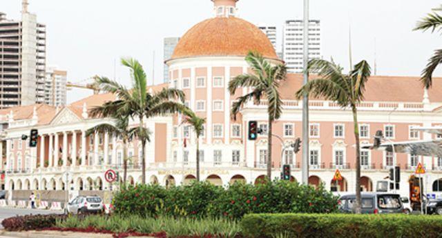 Angola atrasa seis meses instauração do IVA