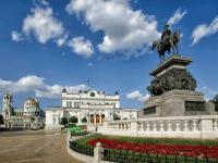 AEP organizou missão à Bulgária