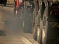 Eurovinheta penaliza camiões mais poluentes