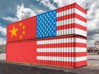 China e EUA vão encontrar-se em Janeiro