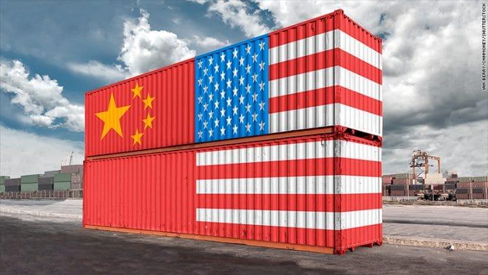Guerra comercial EUA-China deve agravar-se
