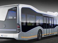 Daimler Buses vendeu mais de 30 mil