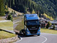 Alemanha apoia a compra de camiões a gás