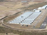Empresários planeiam segundo aeroporto em Madrid