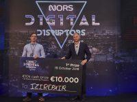 Grupo Nors premeia inovação disruptiva