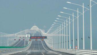 Ponte Hong Kong-Zhuhai-Macau é oportunidade para empresários lusófonos